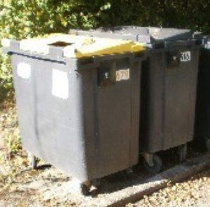 collecte-ordures-menagere