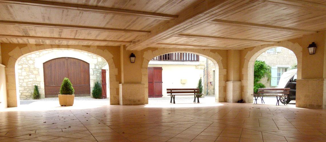 Site officiel de la Mairie de Terraube