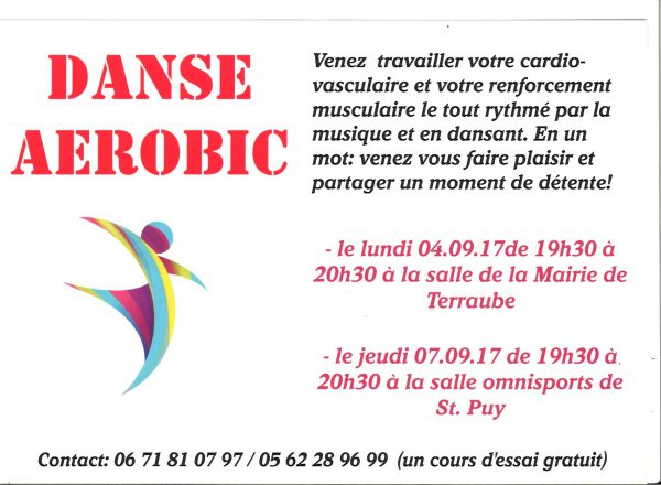 cours-aerobic